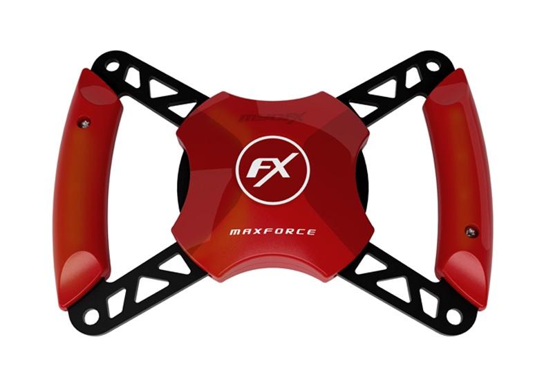 myofx maxforce rojo w